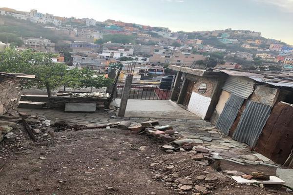 Foto de casa en venta en callejón de la mora 62, paseo de la presa, guanajuato, guanajuato, 0 No. 10