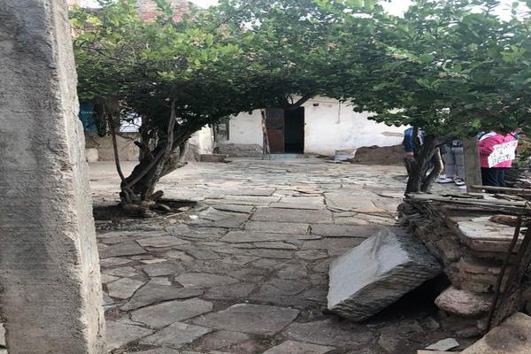 Foto de casa en venta en callejón de la mora 62, paseo de la presa, guanajuato, guanajuato, 0 No. 12