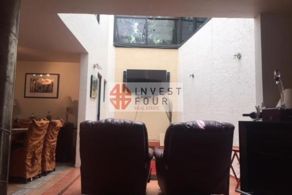 Foto de casa en venta en callejón de las flores, linda casa en privada de 182 m2 en venta 0, barrio san francisco, la magdalena contreras, df / cdmx, 5338436 No. 05