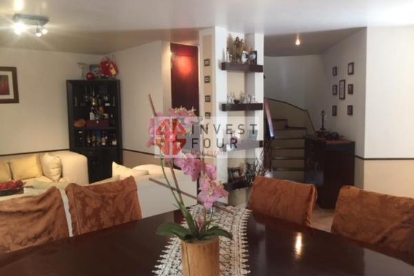 Foto de casa en venta en callejón de las flores, linda casa en privada de 182 m2 en venta 0, barrio san francisco, la magdalena contreras, df / cdmx, 5338436 No. 06