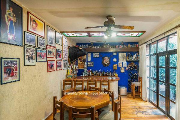 Foto de casa en condominio en venta en callejon de las flores , pueblo de los reyes, coyoacán, df / cdmx, 6143915 No. 02