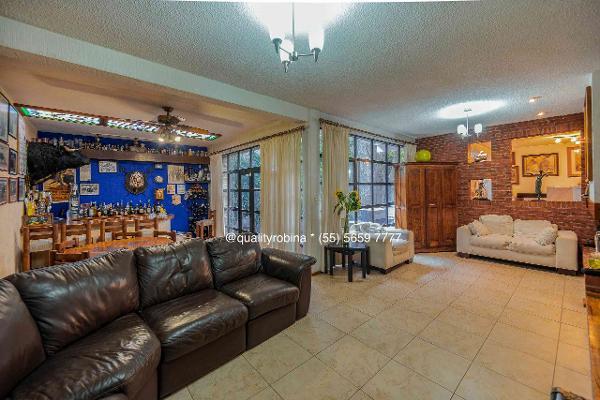 Foto de casa en condominio en venta en callejon de las flores , pueblo de los reyes, coyoacán, df / cdmx, 6143915 No. 03