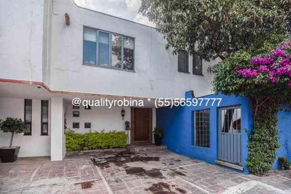 Foto de casa en condominio en venta en callejon de las flores , pueblo de los reyes, coyoacán, df / cdmx, 6143915 No. 10
