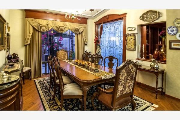 Foto de casa en venta en callejon de las piedras 221, campestre la rosita, torreón, coahuila de zaragoza, 6160579 No. 02