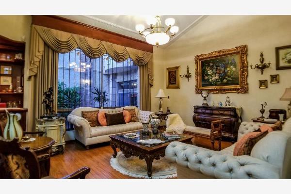 Foto de casa en venta en callejon de las piedras 221, campestre la rosita, torreón, coahuila de zaragoza, 6160579 No. 03