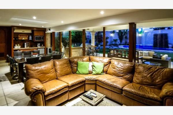 Foto de casa en venta en callejon de las piedras 221, campestre la rosita, torreón, coahuila de zaragoza, 6160579 No. 05