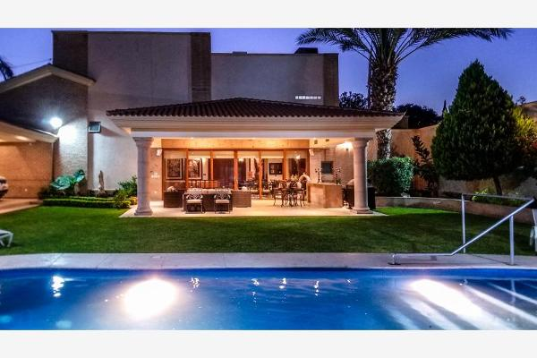 Foto de casa en venta en callejon de las piedras 221, campestre la rosita, torreón, coahuila de zaragoza, 6160579 No. 06