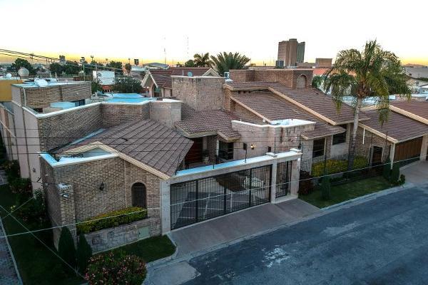Foto de casa en venta en callejon de las piedras 221, campestre la rosita, torreón, coahuila de zaragoza, 6160579 No. 07