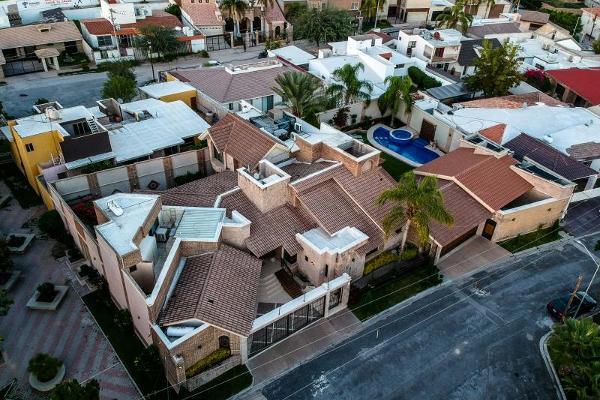 Foto de casa en venta en callejon de las piedras 221, campestre la rosita, torreón, coahuila de zaragoza, 6160579 No. 08