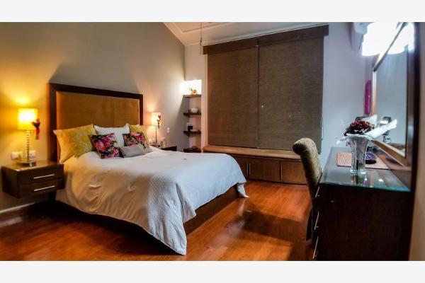 Foto de casa en venta en callejon de las piedras 221, campestre la rosita, torreón, coahuila de zaragoza, 6160579 No. 10