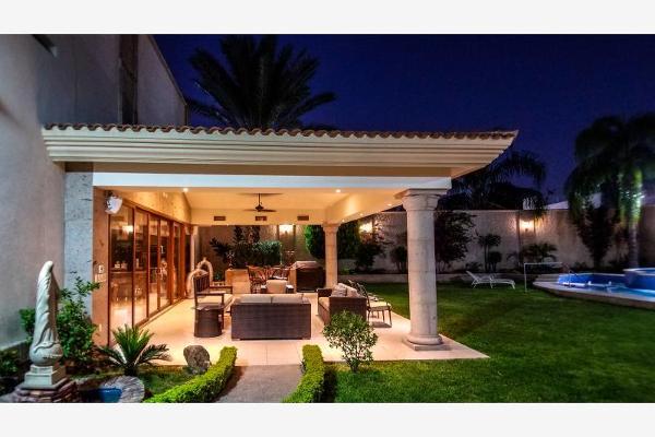 Foto de casa en venta en callejon de las piedras 221, campestre la rosita, torreón, coahuila de zaragoza, 6160579 No. 11