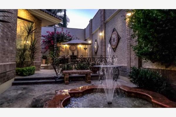 Foto de casa en venta en callejon de las piedras 221, campestre la rosita, torreón, coahuila de zaragoza, 6160579 No. 12