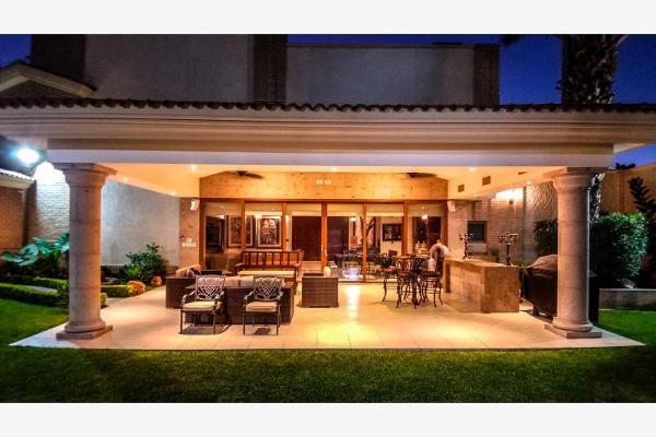 Foto de casa en venta en callejon de las piedras 221, campestre la rosita, torreón, coahuila de zaragoza, 6160579 No. 13