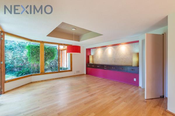 Foto de casa en venta en callejón de los borregos 86, tetelpan, álvaro obregón, df / cdmx, 5891522 No. 08
