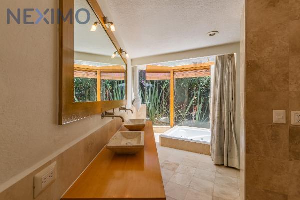 Foto de casa en venta en callejón de los borregos 86, tetelpan, álvaro obregón, df / cdmx, 5891522 No. 17