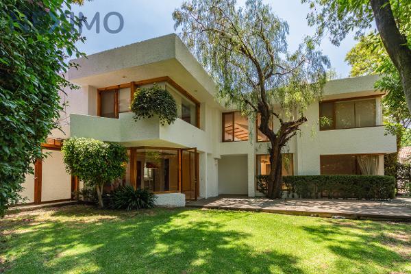 Foto de casa en venta en callejón de los borregos 86, tetelpan, álvaro obregón, df / cdmx, 5891522 No. 02