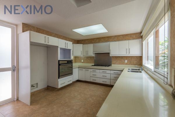 Foto de casa en venta en callejón de los borregos 86, tetelpan, álvaro obregón, df / cdmx, 5891522 No. 06
