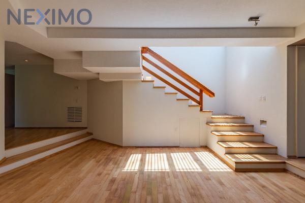 Foto de casa en venta en callejón de los borregos 86, tetelpan, álvaro obregón, df / cdmx, 5891522 No. 07