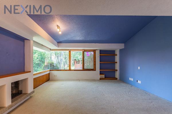 Foto de casa en venta en callejón de los borregos 86, tetelpan, álvaro obregón, df / cdmx, 5891522 No. 14