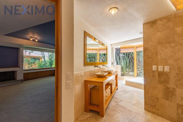 Foto de casa en venta en callejón de los borregos 86, tetelpan, álvaro obregón, df / cdmx, 5891522 No. 16