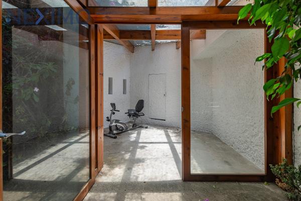 Foto de casa en venta en callejón de los borregos 86, tetelpan, álvaro obregón, df / cdmx, 5891522 No. 19