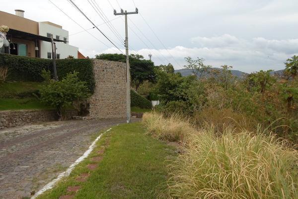Foto de terreno habitacional en venta en callejón de los pinos , hacienda la herradura, zapopan, jalisco, 3511291 No. 08