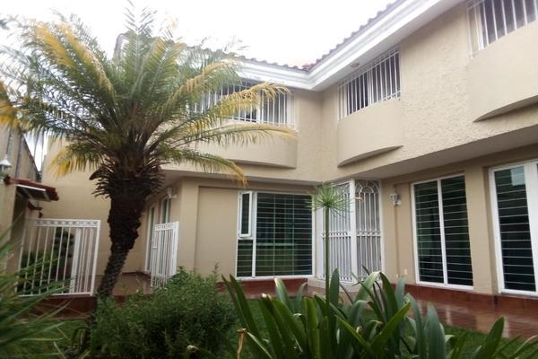 Foto de casa en renta en callejon del angel , villa universitaria, zapopan, jalisco, 0 No. 12
