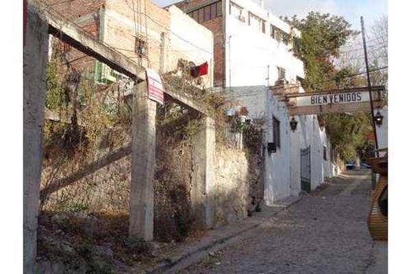 Foto de terreno habitacional en venta en callejón del atascadero , san miguel de allende centro, san miguel de allende, guanajuato, 4671410 No. 03