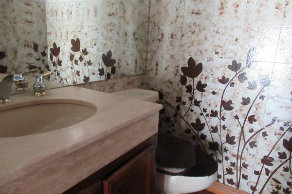 Foto de casa en venta en callejón del calvario , la rosita, torreón, coahuila de zaragoza, 3500718 No. 07