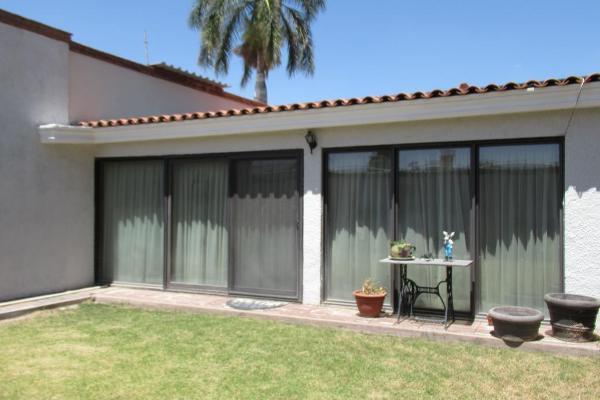Foto de casa en venta en callejón del calvario , la rosita, torreón, coahuila de zaragoza, 3500718 No. 13