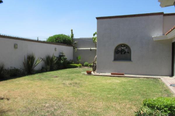 Foto de casa en venta en callejón del calvario , la rosita, torreón, coahuila de zaragoza, 3500718 No. 14