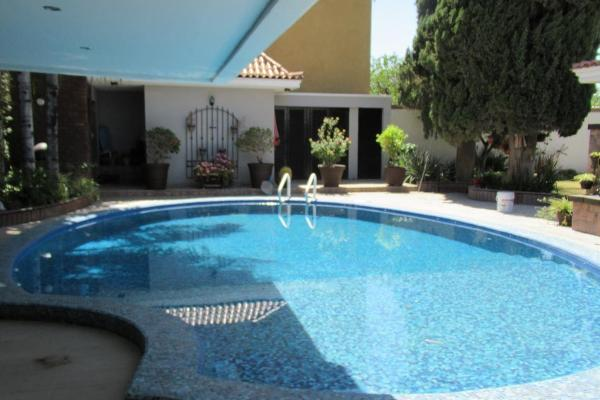 Foto de casa en venta en callejón del calvario , la rosita, torreón, coahuila de zaragoza, 3500718 No. 15
