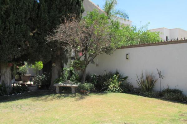 Foto de casa en venta en callejón del calvario , la rosita, torreón, coahuila de zaragoza, 3500718 No. 17
