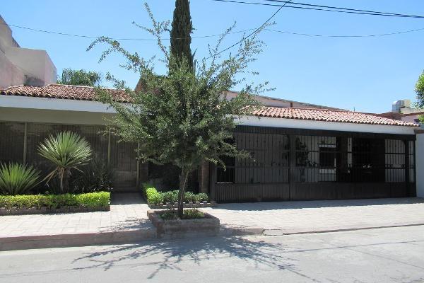 Foto de casa en venta en callejón del calvario , campestre la rosita, torreón, coahuila de zaragoza, 3500718 No. 01