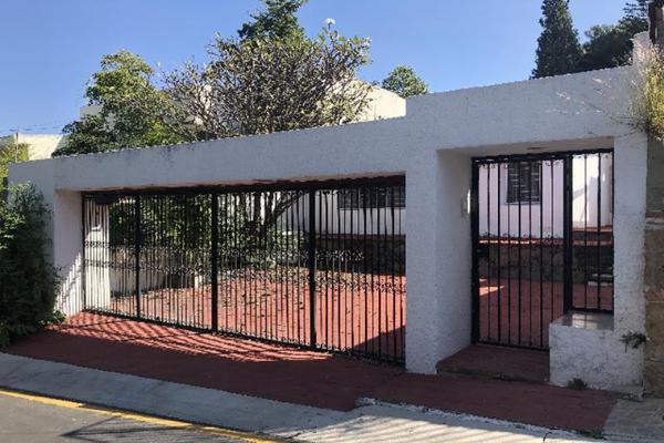 Foto de casa en renta en callejón del conde 4165, villa universitaria, zapopan, jalisco, 19431149 No. 02