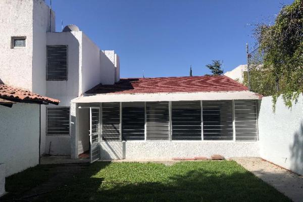 Foto de casa en renta en callejón del conde 4165, villa universitaria, zapopan, jalisco, 19431149 No. 04
