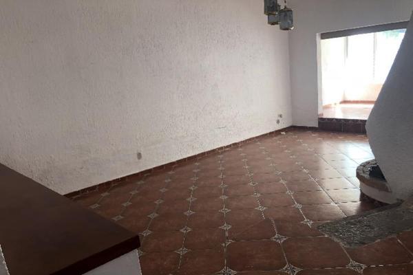 Foto de casa en renta en callejón del conde 4165, villa universitaria, zapopan, jalisco, 19431149 No. 07