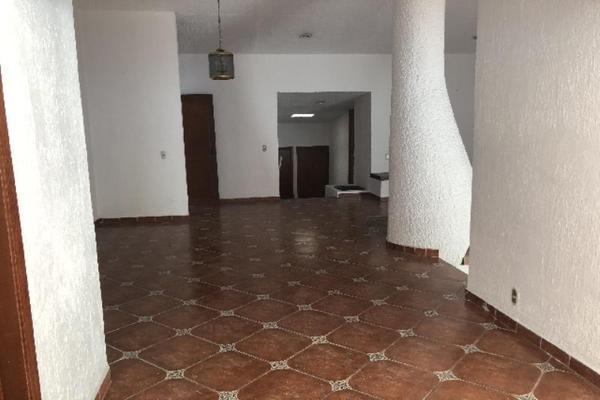 Foto de casa en renta en callejón del conde 4165, villa universitaria, zapopan, jalisco, 19431149 No. 09