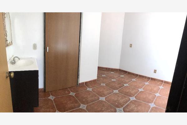 Foto de casa en renta en callejón del conde 4165, villa universitaria, zapopan, jalisco, 19431149 No. 12