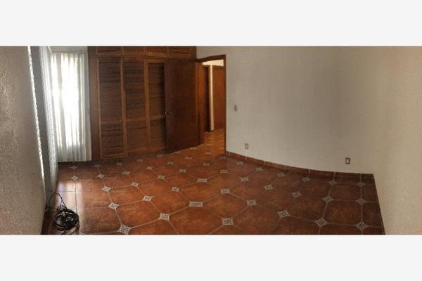 Foto de casa en renta en callejón del conde 4165, villa universitaria, zapopan, jalisco, 19431149 No. 13