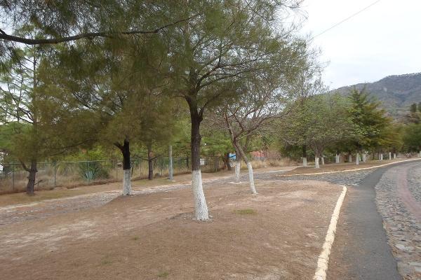 Foto de terreno habitacional en venta en callejón del nogal , hacienda la herradura, zapopan, jalisco, 3504762 No. 01