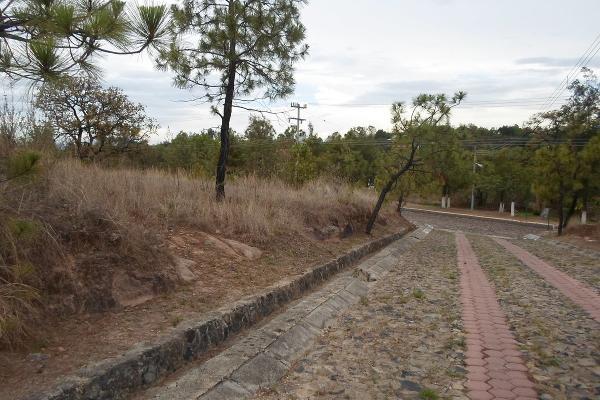 Foto de terreno habitacional en venta en callejón del nogal , hacienda la herradura, zapopan, jalisco, 3504762 No. 11