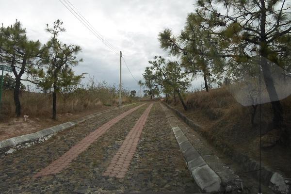 Foto de terreno habitacional en venta en callejón del nogal , hacienda la herradura, zapopan, jalisco, 3504762 No. 12