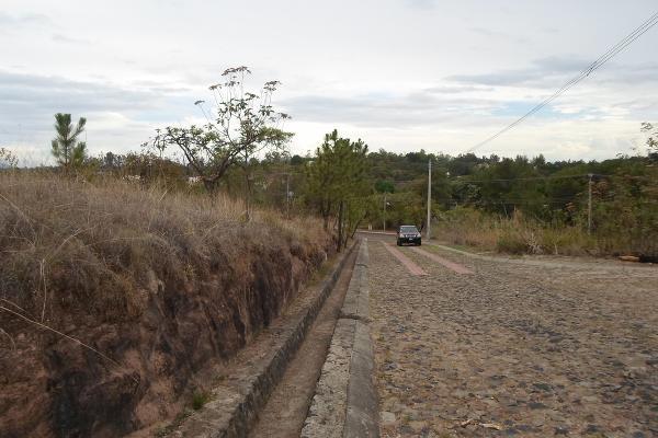 Foto de terreno habitacional en venta en callejón del nogal , hacienda la herradura, zapopan, jalisco, 3504762 No. 16