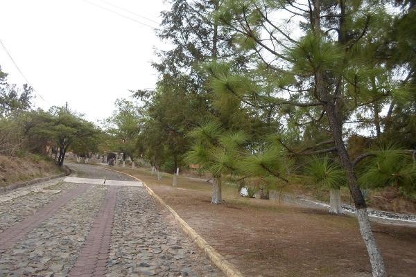 Foto de terreno habitacional en venta en callejón del nogal , hacienda la herradura, zapopan, jalisco, 3504762 No. 19