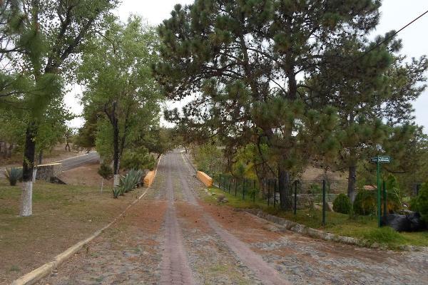 Foto de terreno habitacional en venta en callejón del nogal , hacienda la herradura, zapopan, jalisco, 3504762 No. 21