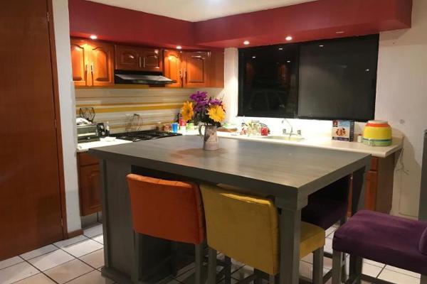 Foto de casa en venta en callejon del parque 16, coto del rey, zapopan, jalisco, 9143950 No. 04