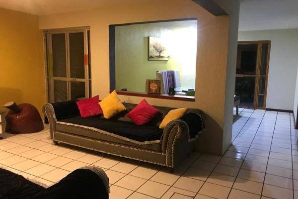 Foto de casa en venta en callejon del parque 16, coto del rey, zapopan, jalisco, 9143950 No. 05