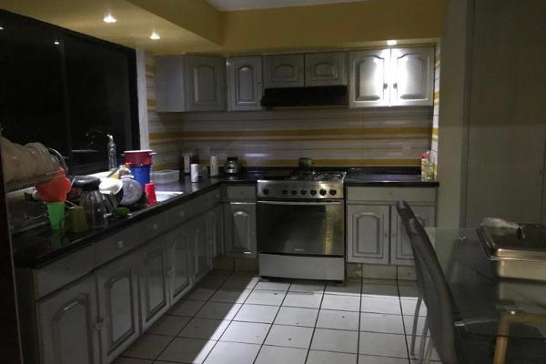 Foto de casa en venta en callejon del parque 16, coto del rey, zapopan, jalisco, 9143950 No. 07