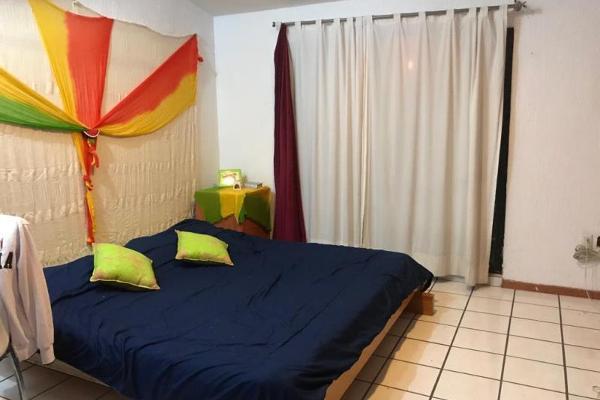 Foto de casa en venta en callejon del parque 16, coto del rey, zapopan, jalisco, 9143950 No. 08